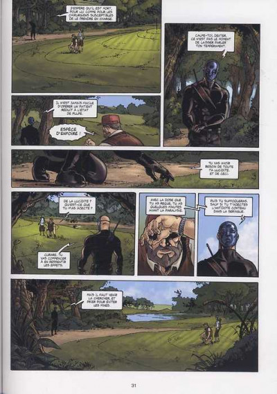 Page 1 le code d'hammourabi tome 1 - d'entre les morts