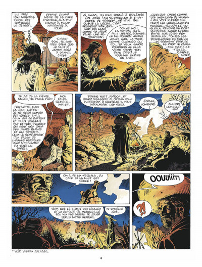 Page 5 durango tome 6 - le destin d'un desperado