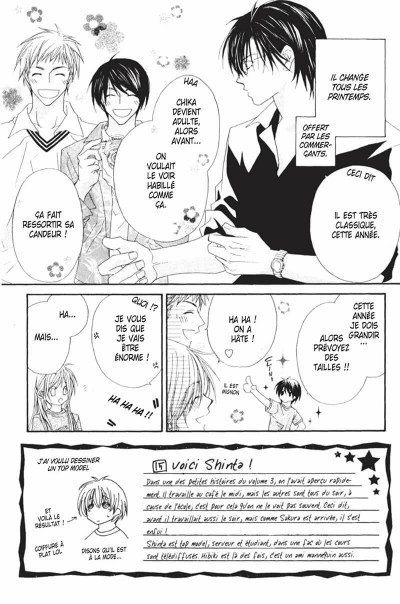 Page 9 playboy café tome 4