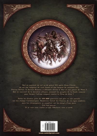 Dos le chant des elfes tome 1 - la dernière alliance