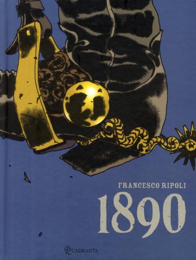 Couverture 1890