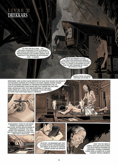 Page 0 servitude tome 2 - drekkars