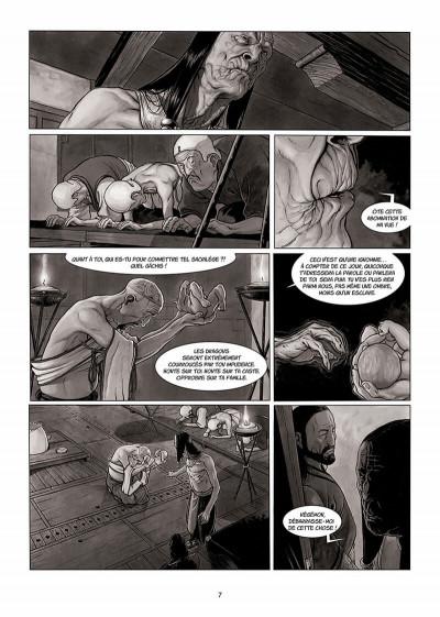 Page 8 servitude tome 2 - drekkars