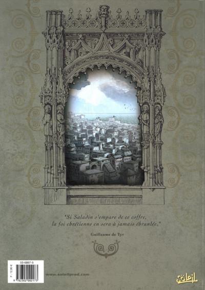 Dos Le cinquième évangile tome 1
