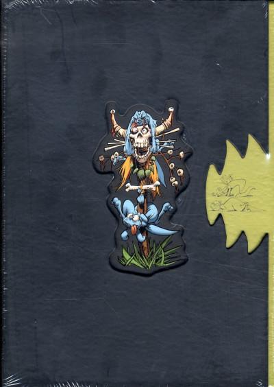 image de trolls de troy - coffret tome 5 à tome 8