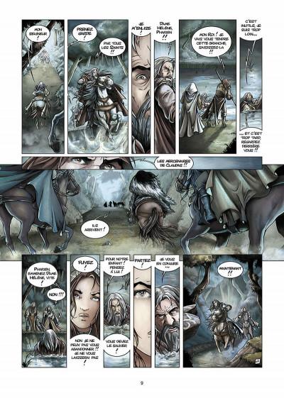 Page 0 lancelot tome 1 - claudas des terres désertes