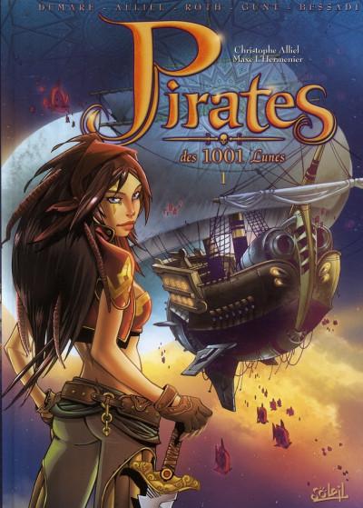 image de pirates des 1001 lunes tome 1