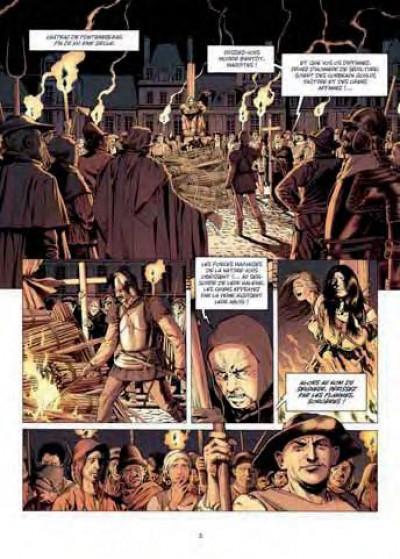 Page 1 fontainebleau ; la maison du sang