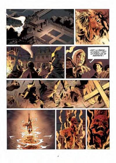Page 2 fontainebleau ; la maison du sang