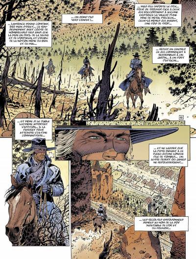 Page 4 Durango tome 15