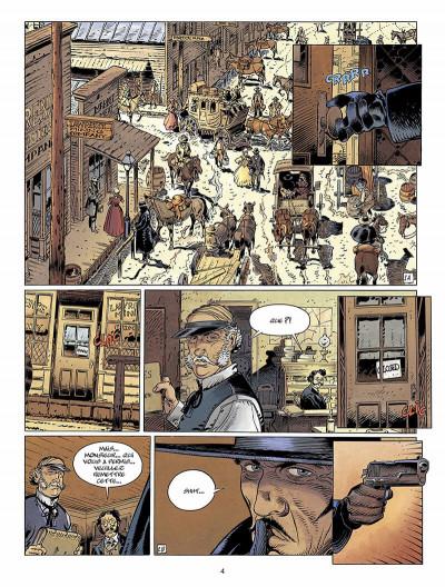 Page 5 Durango tome 15