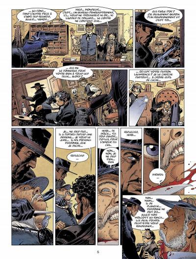 Page 6 Durango tome 15
