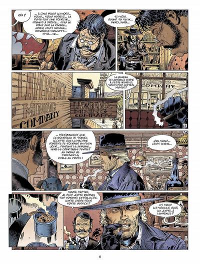 Page 7 Durango tome 15