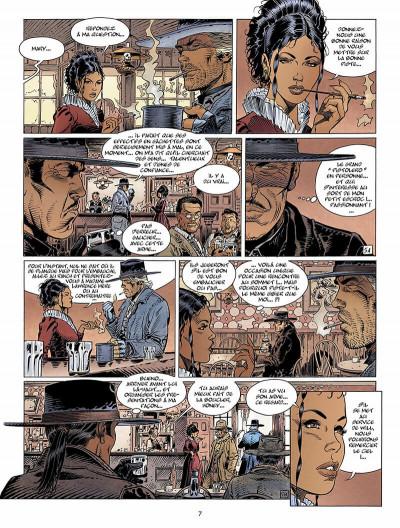Page 8 Durango tome 15