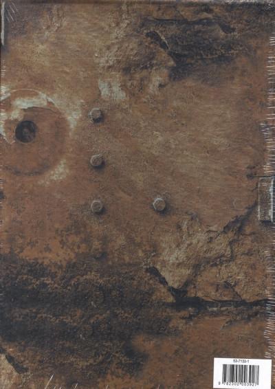 Dos lanfeust des étoiles - intégrale tome 1 à tome 8