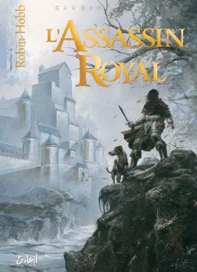 image de L'assassin royal tome 2 - l'art