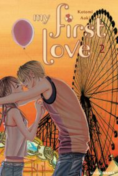 image de my first love tome 2