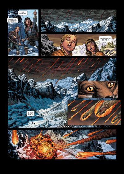 Page 4 ténèbres tome 1 - ioen
