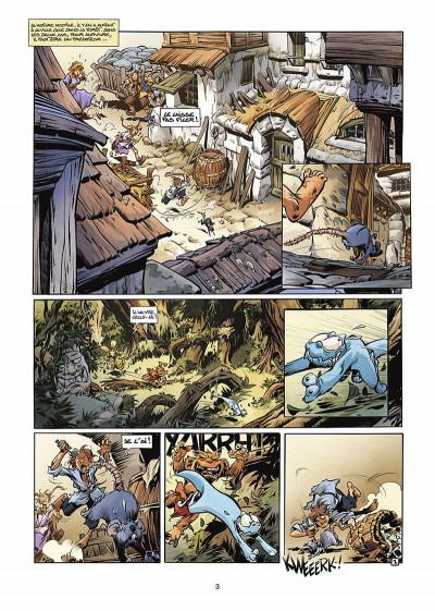 Page 4 trolls de troy tome 12 - sang famille