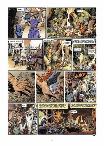 Page 5 trolls de troy tome 12 - sang famille