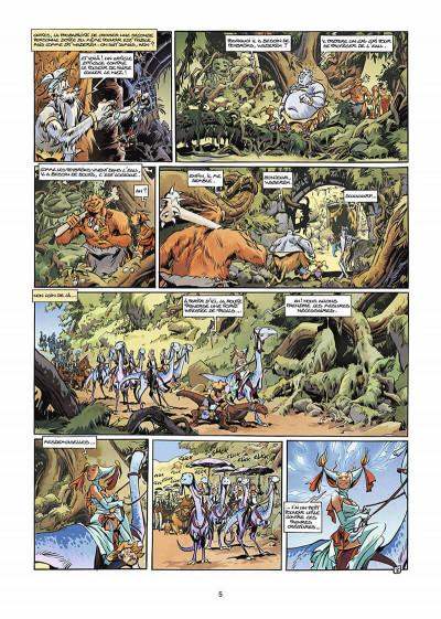 Page 6 trolls de troy tome 12 - sang famille