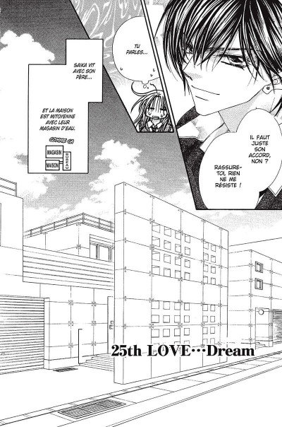 Page 7 lovey dovey tome 5
