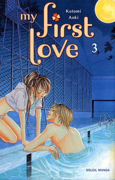 image de my first love tome 3