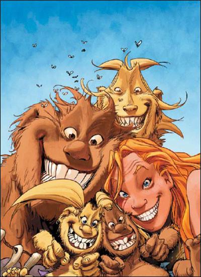 Dos trolls de troy - coffret tome 9 à tome 12