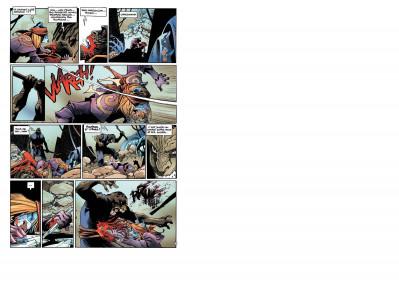 Page 2 les naufragés d'ythaq tome 7 - la marque des ythes
