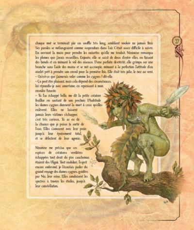 Page 1 le chant des brumes