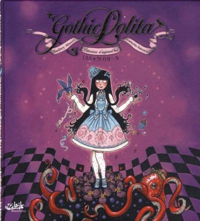 image de gothic lolita