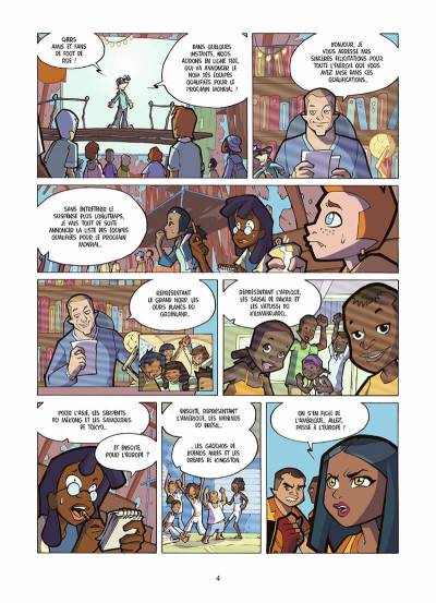 Page 5 foot 2 rue tome 12