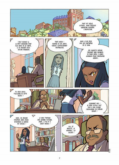 Page 8 foot 2 rue tome 12