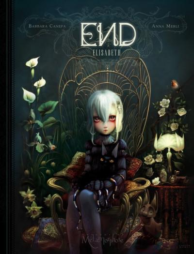 image de End tome 1 - Elisabeth