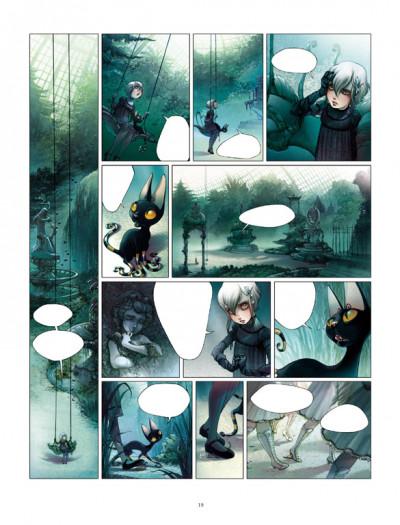 Page 4 End tome 1 - Elisabeth