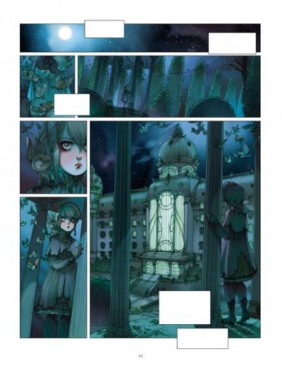 Page 6 End tome 1 - Elisabeth