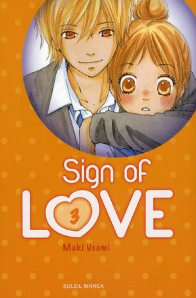 image de sign of love tome 3