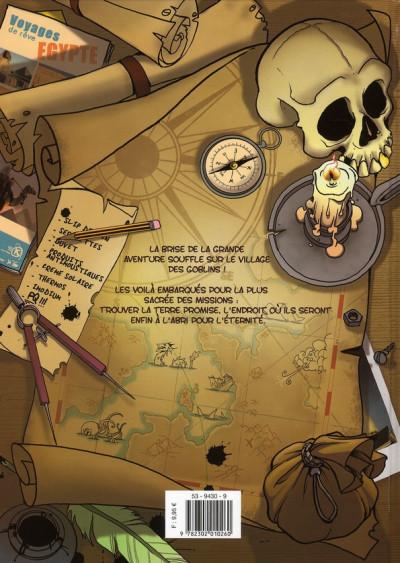 Dos Goblin's tome 4
