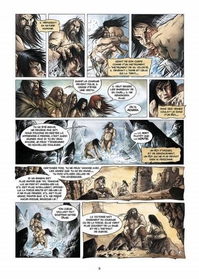 Page 0 lancelot tome 2