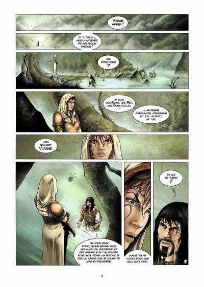 Page 4 lancelot tome 2