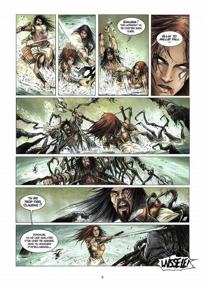 Page 6 lancelot tome 2