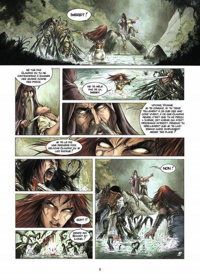Page 7 lancelot tome 2