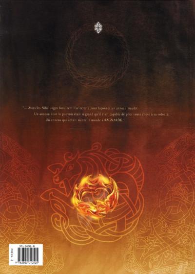 Dos le crépuscule des dieux tome 4