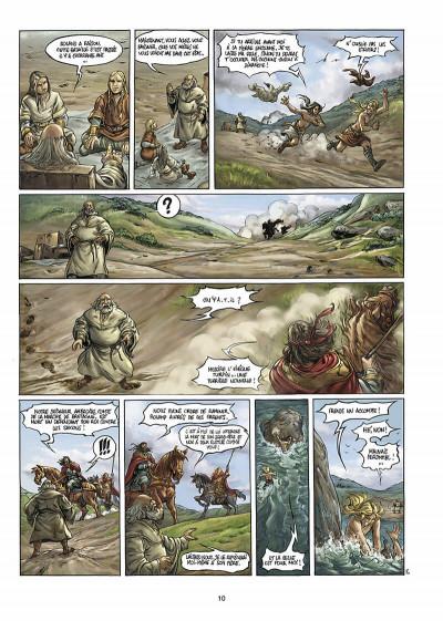 Page 0 durandal tome 1 - les marches de bretagne