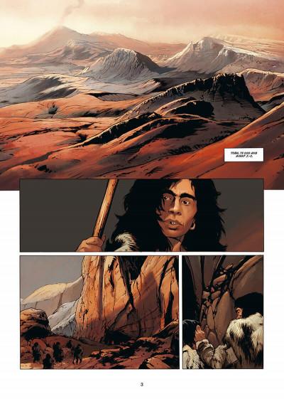 Page 4 Prométhée tome 3