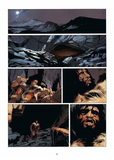 Page 6 Prométhée tome 3