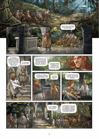 Page 1 les seigneurs de cornwall tome 2