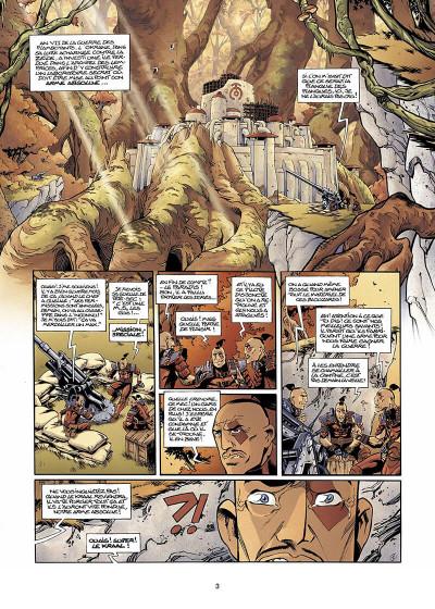 Page 4 slhoka tome 2 - les jardin de sangali