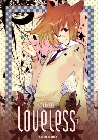 image de loveless tome 9