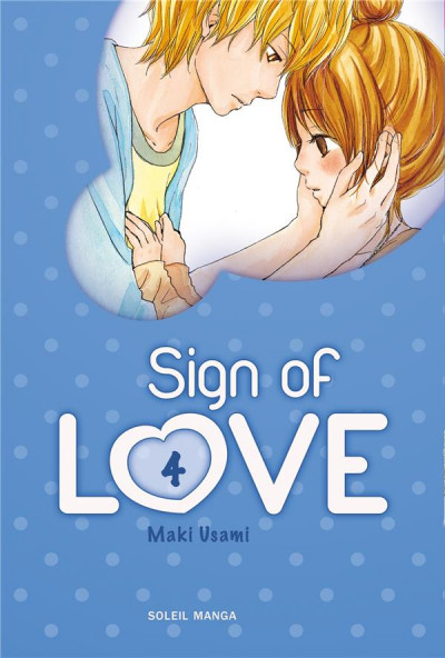 image de sign of love tome 4